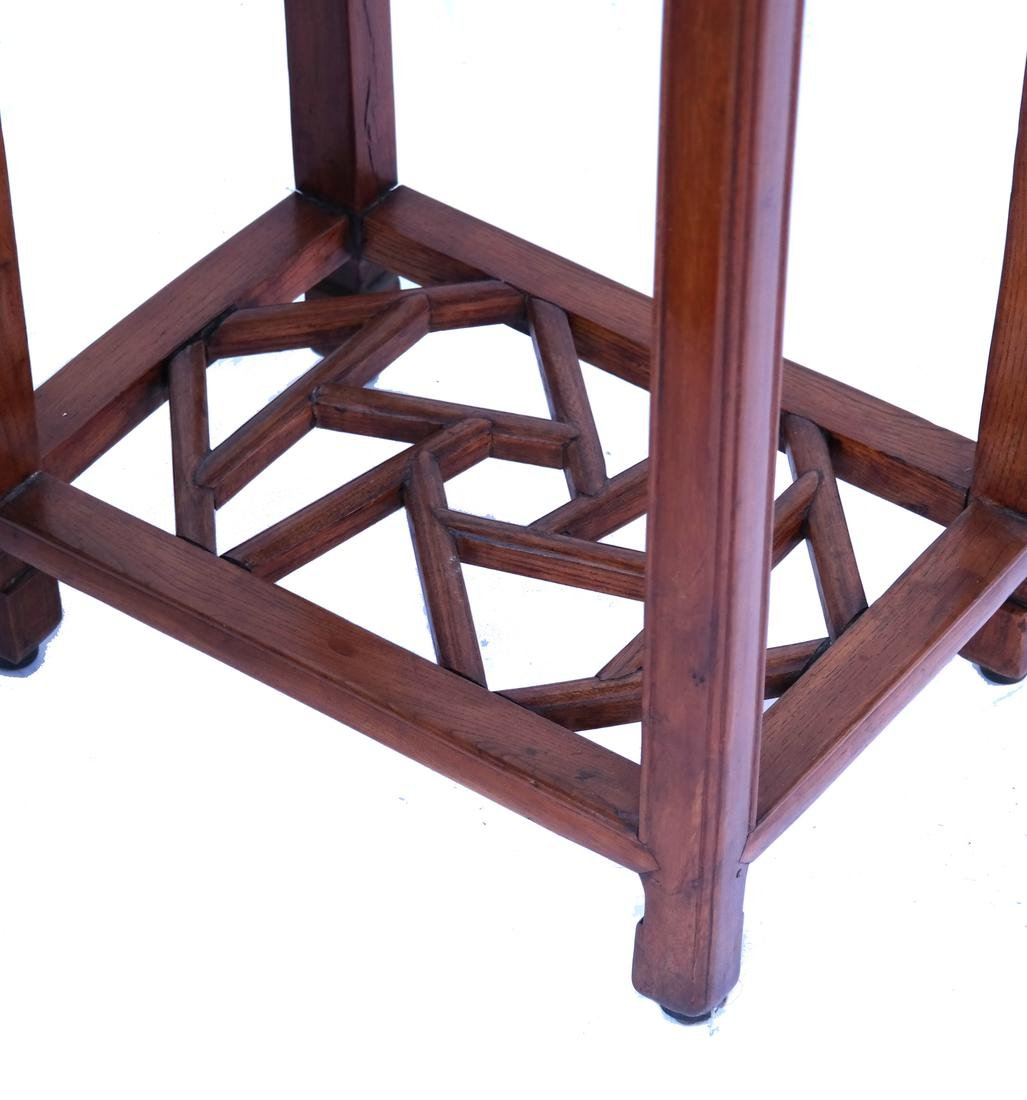 Chinese-Style Drawer Stand - 2
