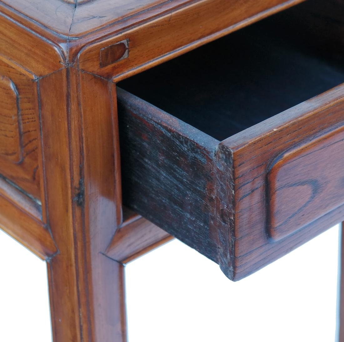 Chinese-Style Drawer Stand - 3