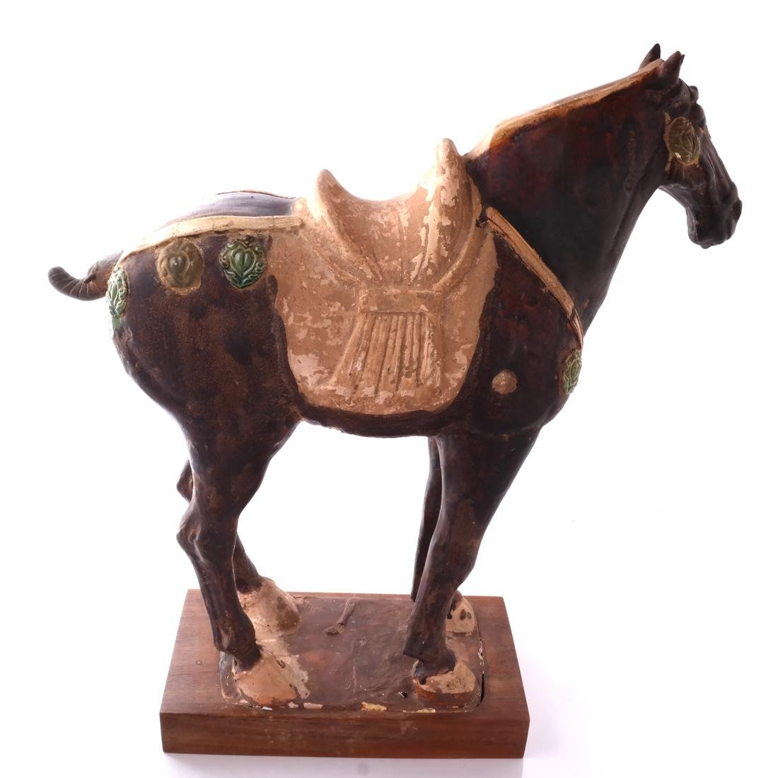 Tang Horse (As Is) - 10
