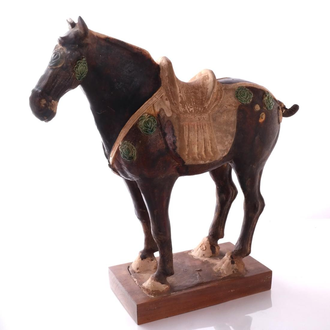 Tang Horse (As Is)