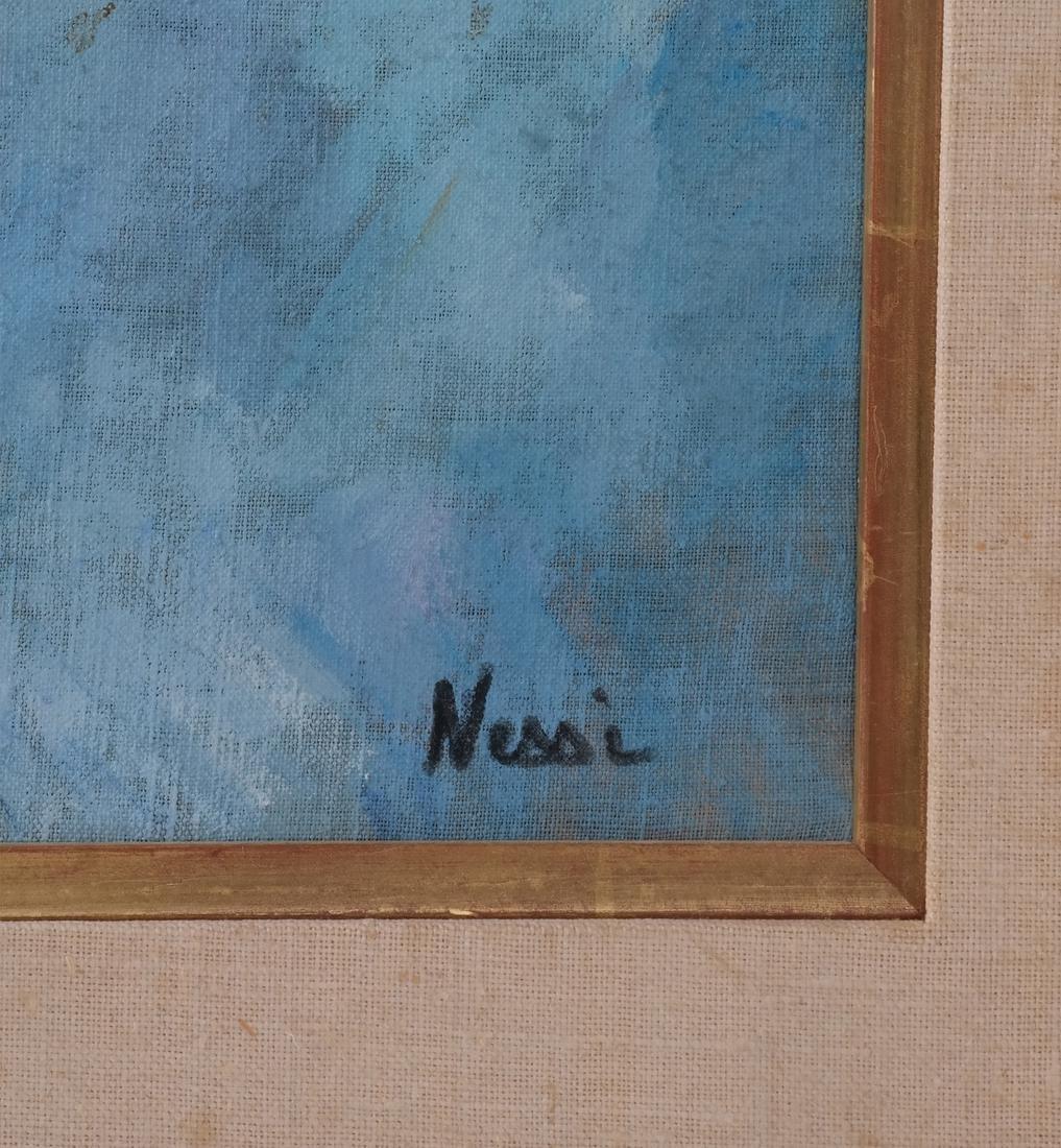 Marie-Lucie Nessi-Valtat: Still Life - 3