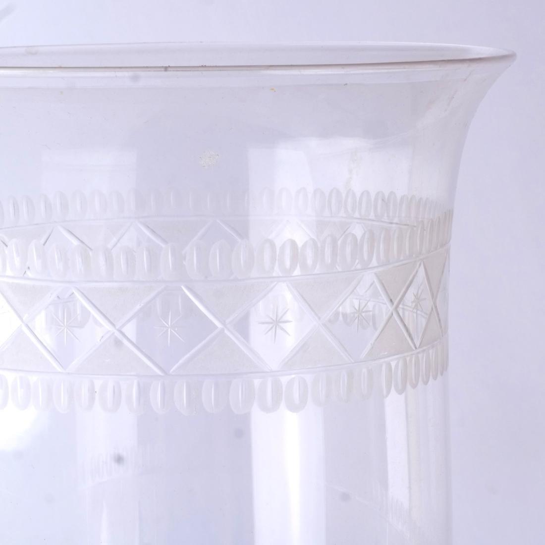 Victorian Silver Plate Candelabra - 5