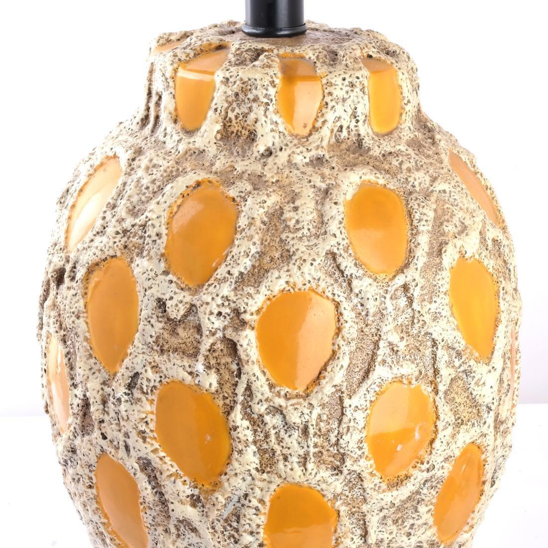 Modern Ceramic Lamp - 2