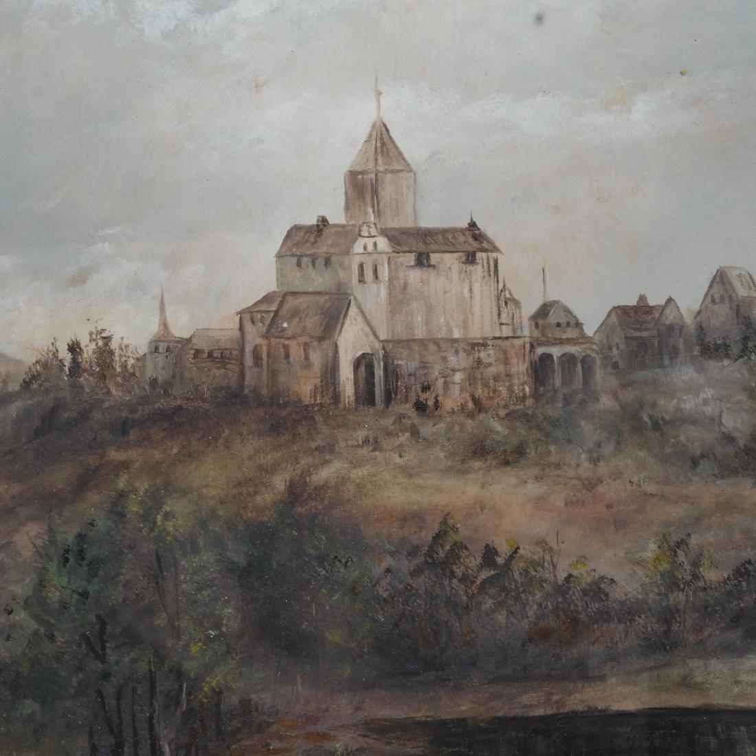 Landscape/Riverscape Painting - 4