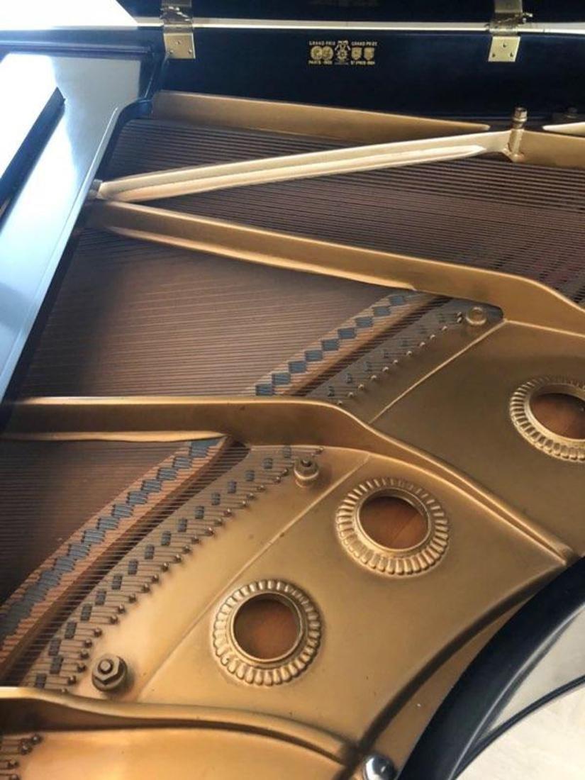 Baldwin Black Lacquer Grand Piano - 3