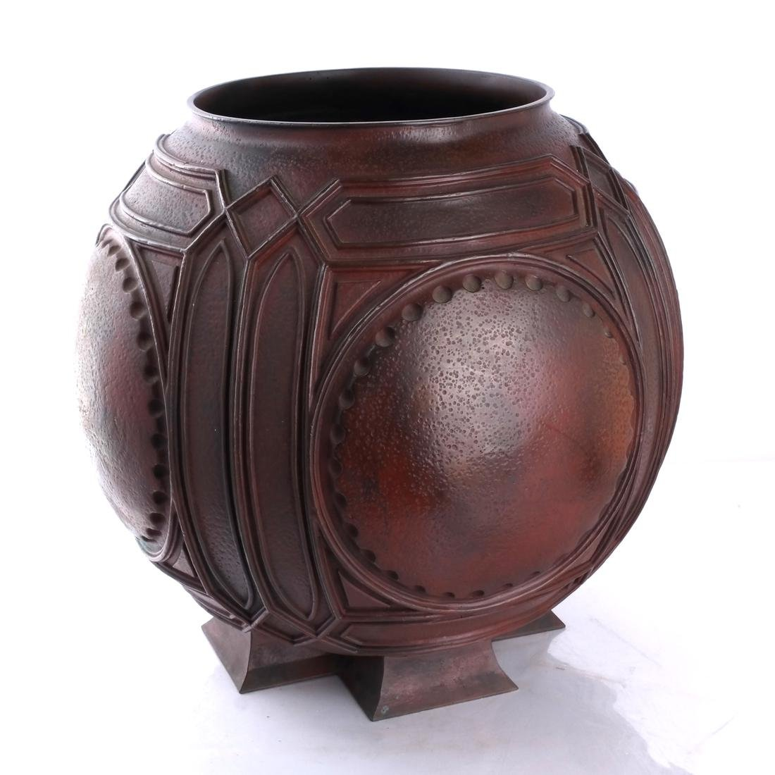 Frank Lloyd Wright Collection Urn - 2