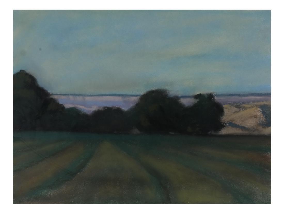 Landscape Painting - Dunes