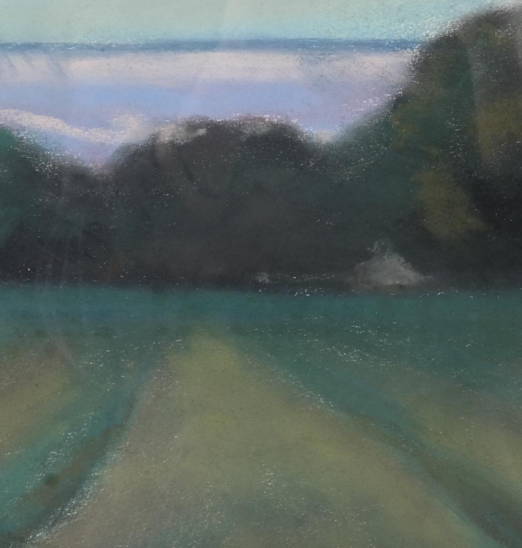 Landscape Painting - Dunes - 3