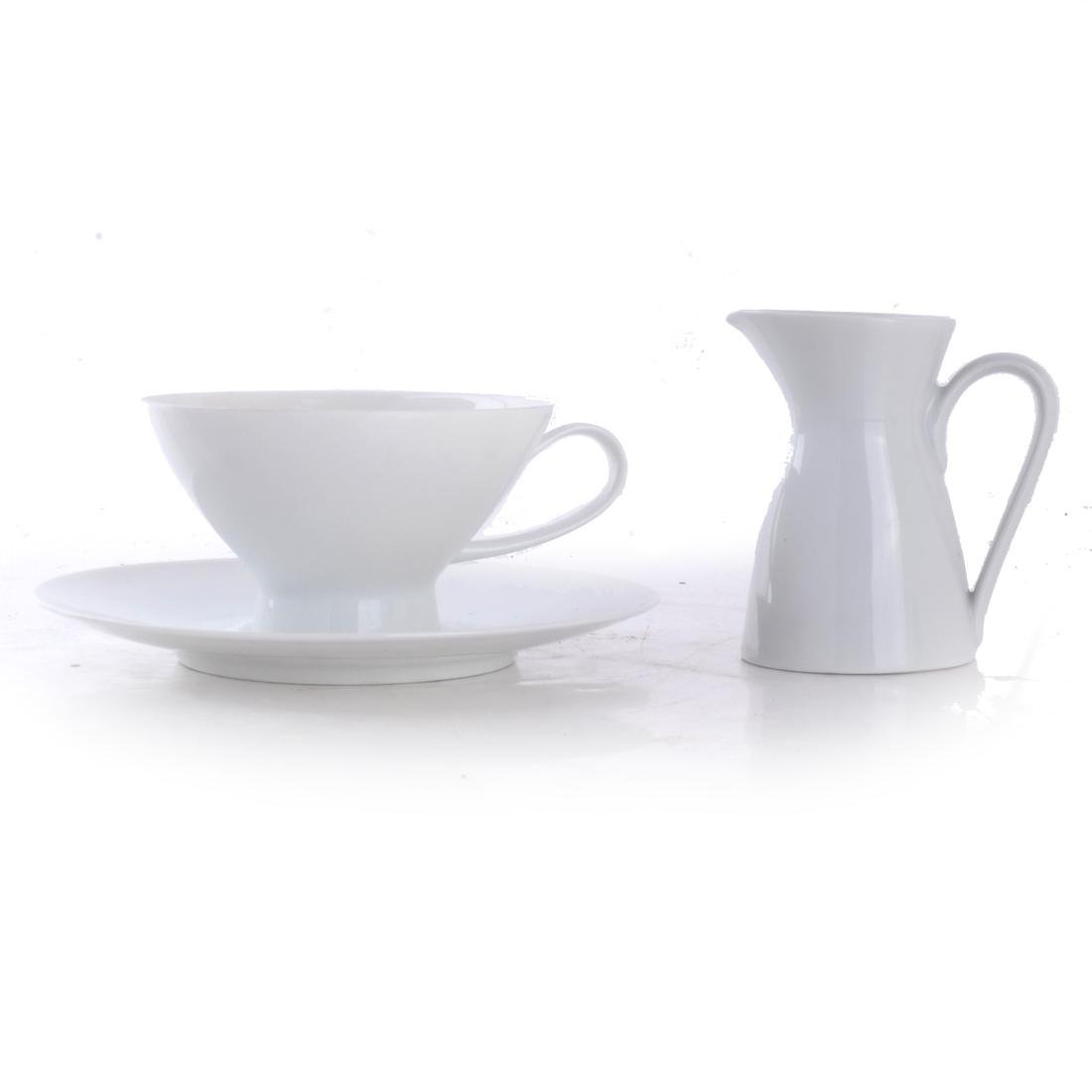 Raymond Lowery Design for Rosenthal, 15 Pieces - 3