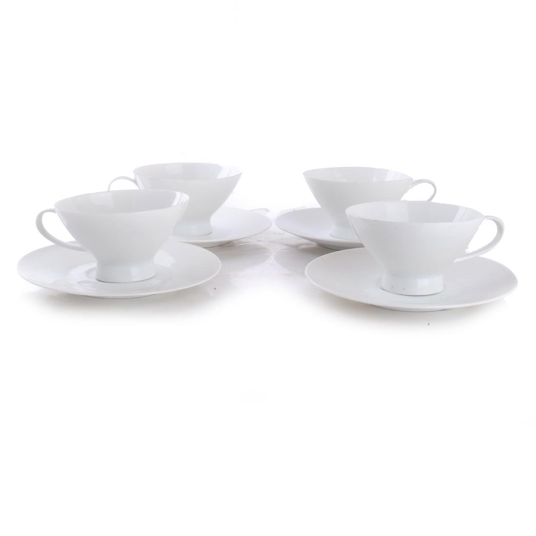 Raymond Lowery Design for Rosenthal, 15 Pieces - 4
