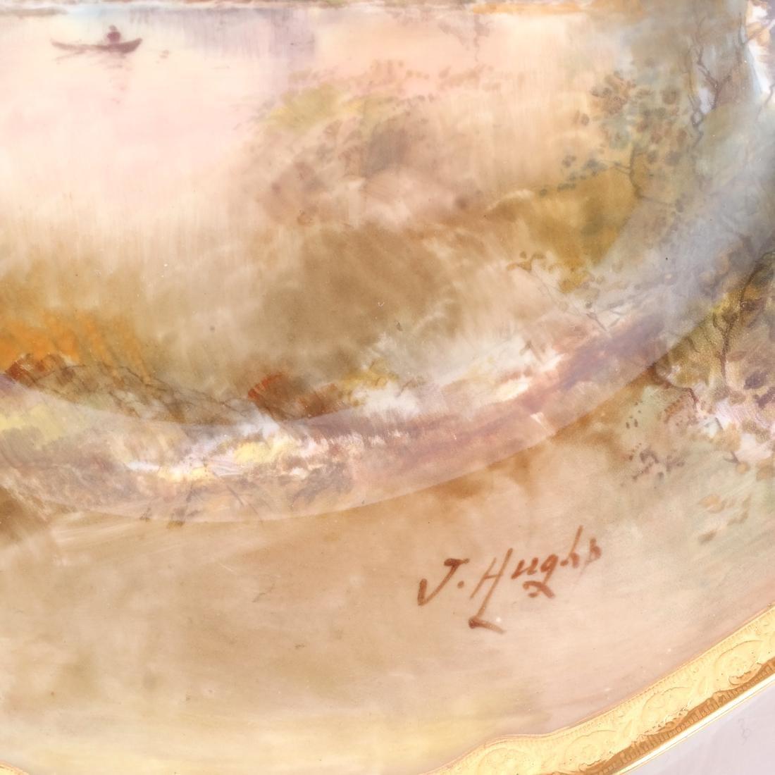 Meissen, Royal Doulton Cabinet Plates - 7