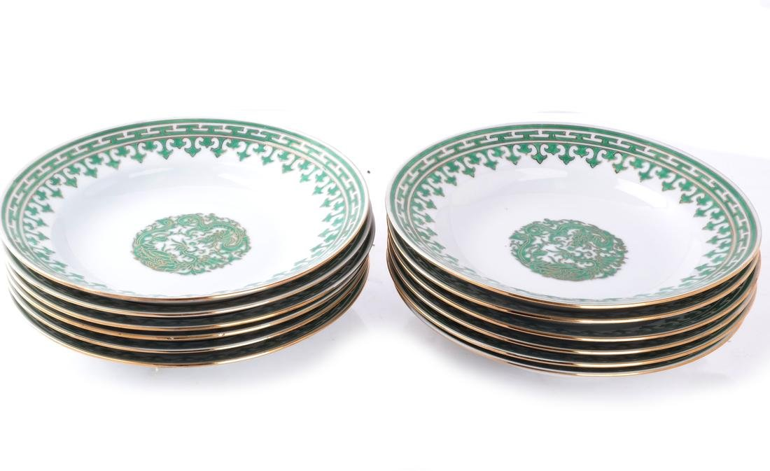 Royal Japan Hong Kong Dinnerware - 2
