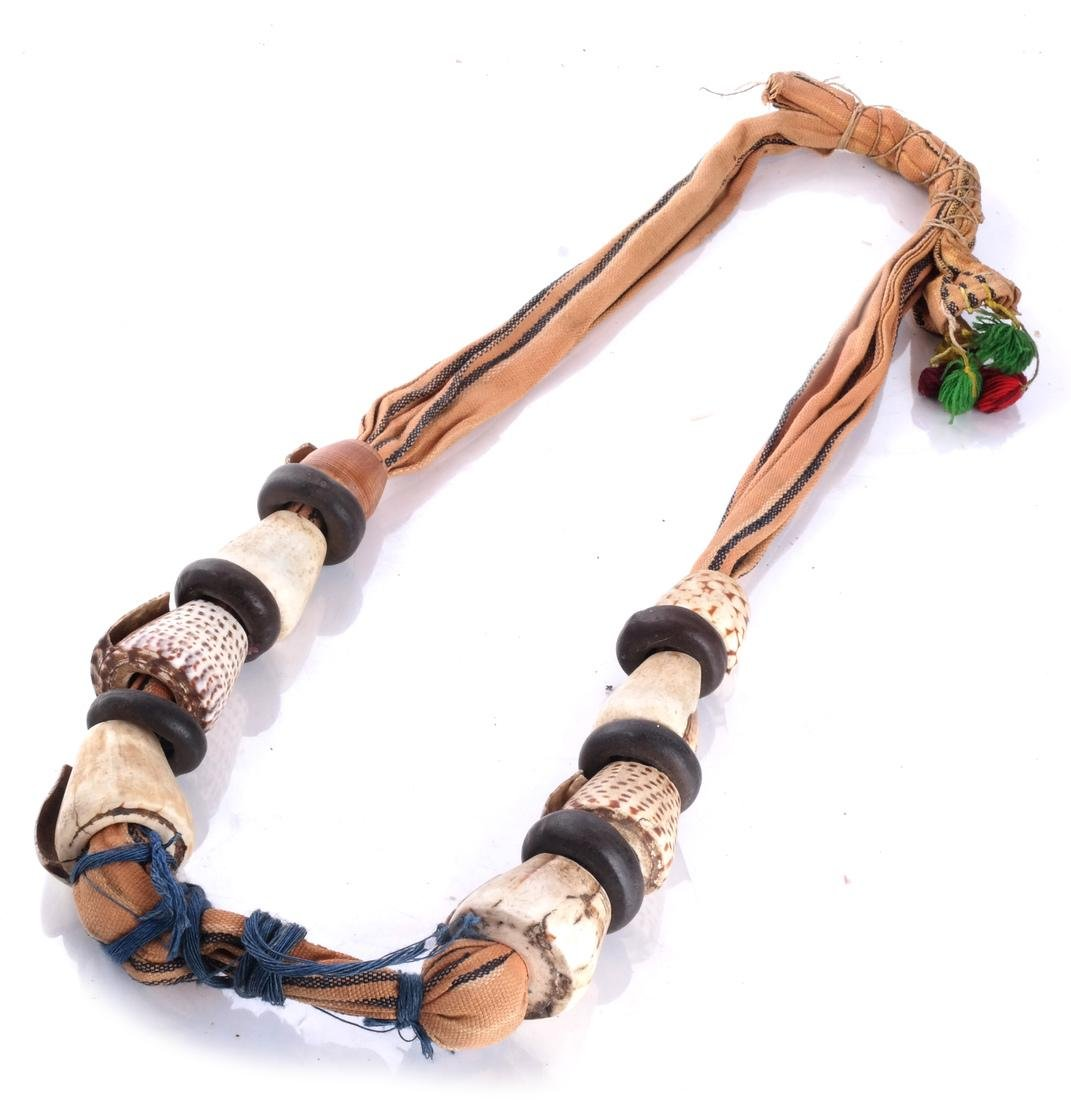 Asian, Tibetan Jewelry and Accessories - 2