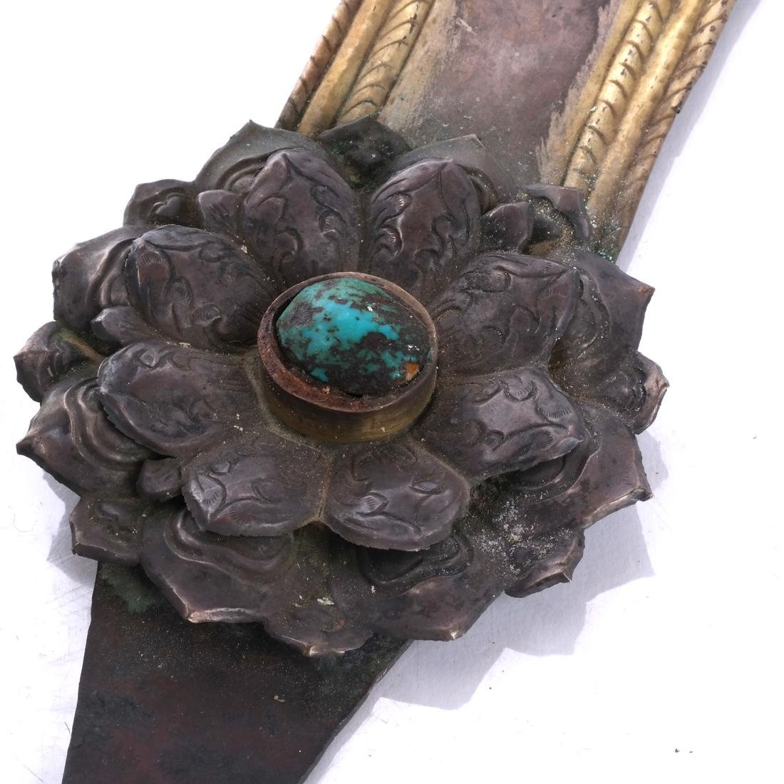 Asian, Tibetan Jewelry and Accessories - 4