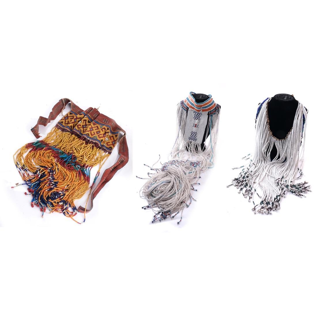 Indo-Asian, Tribal Clothing & Accessories