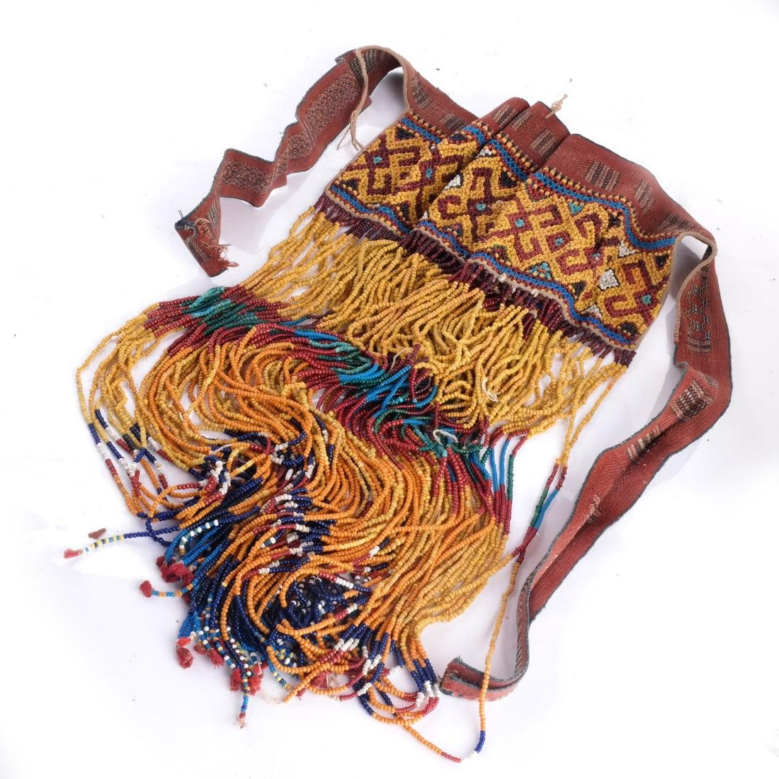 Indo-Asian, Tribal Clothing & Accessories - 2
