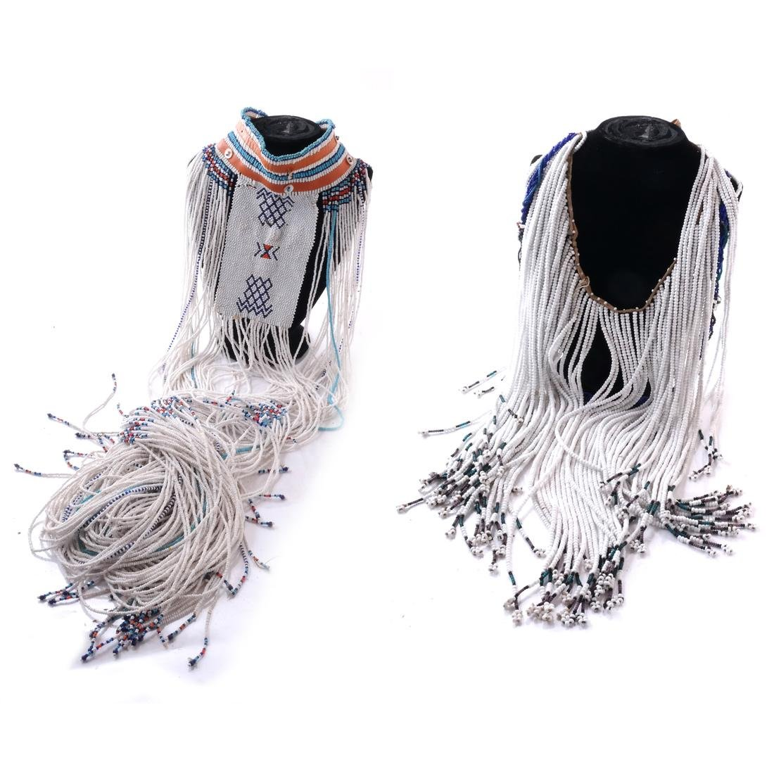 Indo-Asian, Tribal Clothing & Accessories - 5