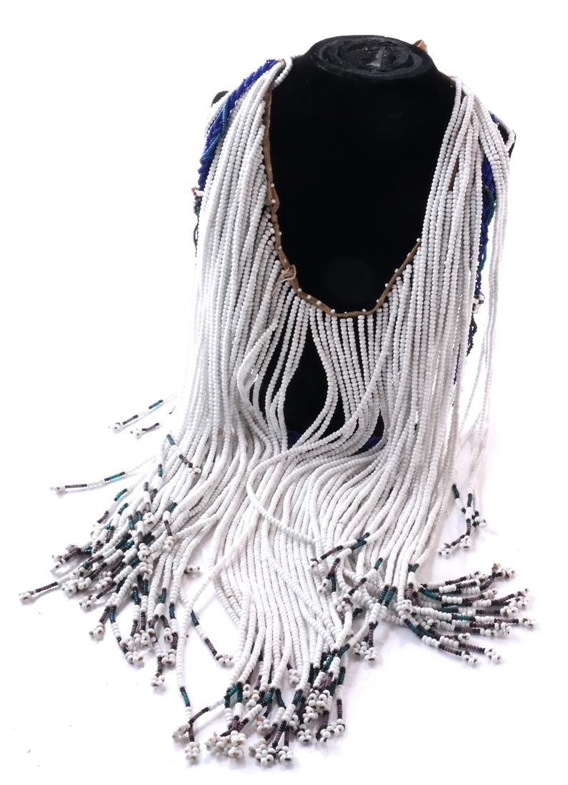 Indo-Asian, Tribal Clothing & Accessories - 7