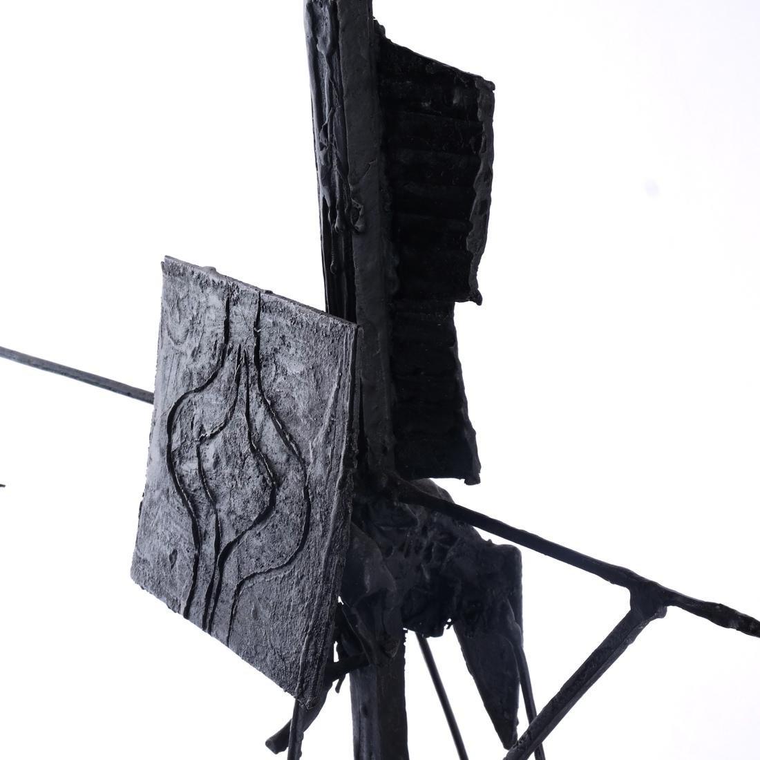 "Roberto Mata ""Crucifixion"", 1958 - 6"