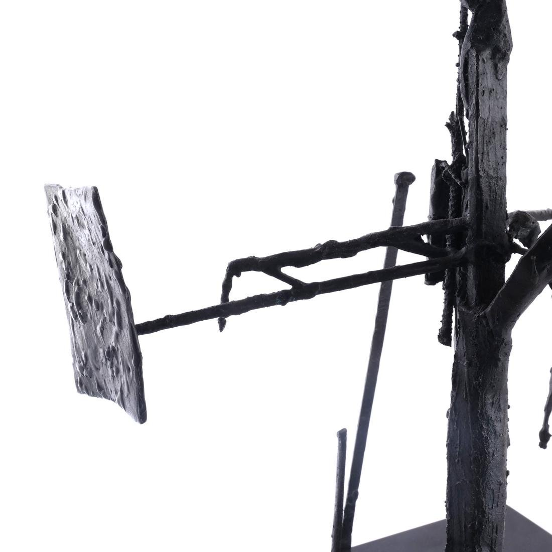 "Roberto Mata ""Crucifixion"", 1958 - 9"