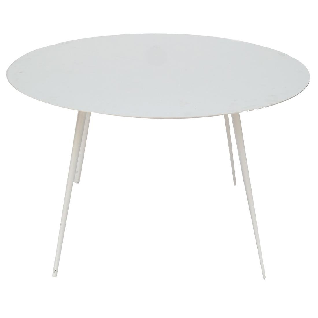Contemporary Dining Table by Spillo