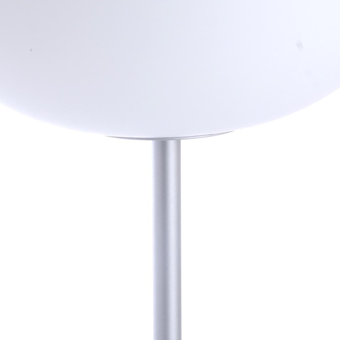 Pair Flos Frosted Glass Table Lamps - 3