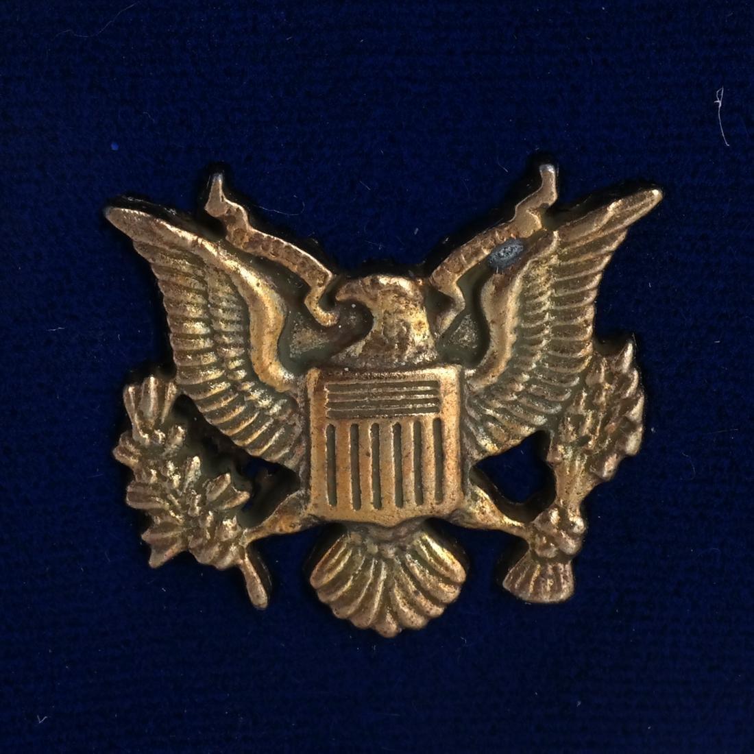 1986 Gold Eagle, 1-Ounce Proof w/ Box