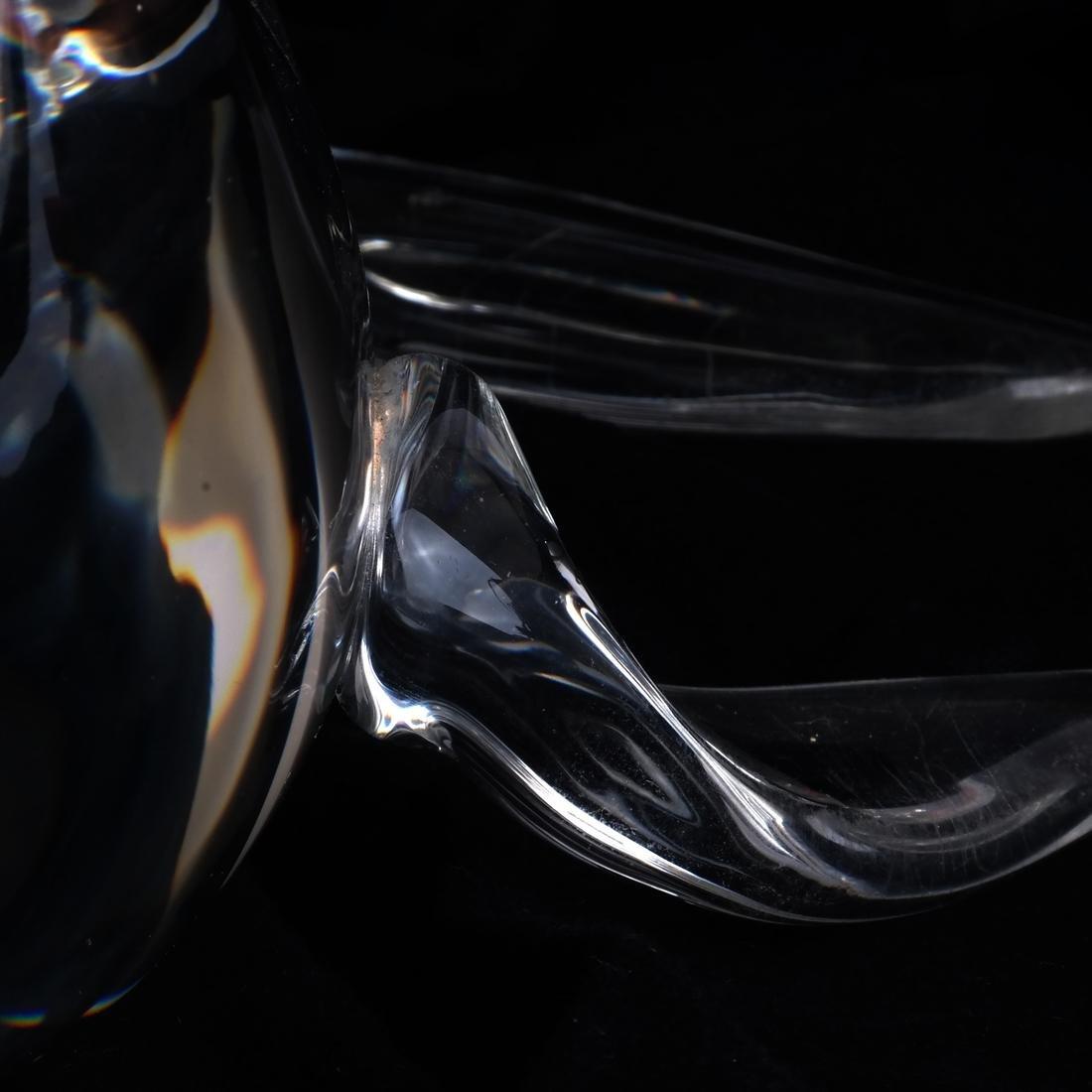 Steuben Glass Seal - 4