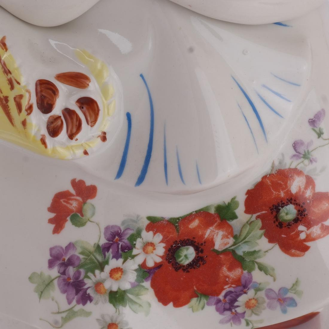 American Pottery: Cookie Jar - 4