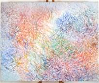 Amy ADAMS Abstract Series II 1975  OC