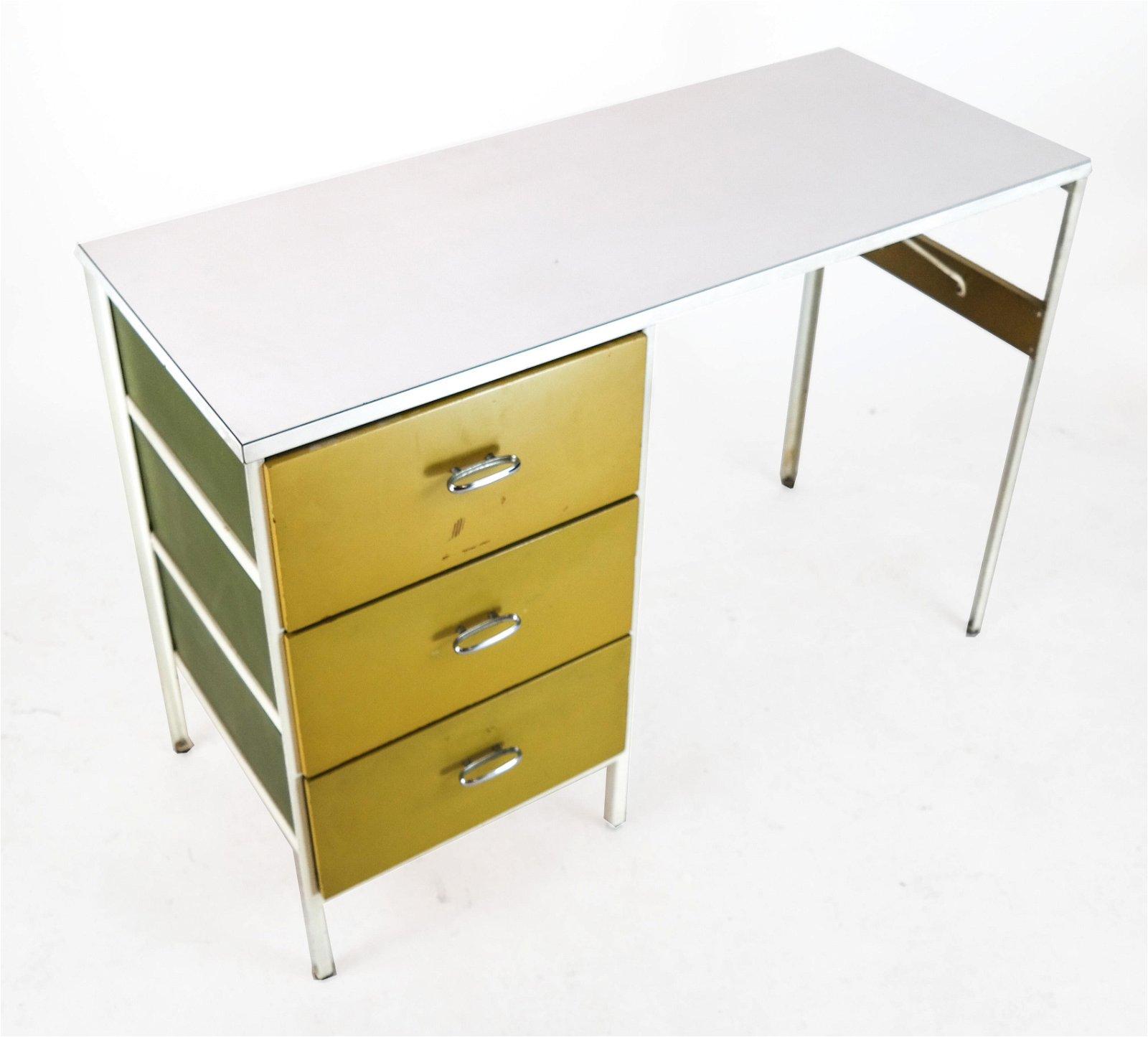 Herman Miller Desk - George Nelson Design