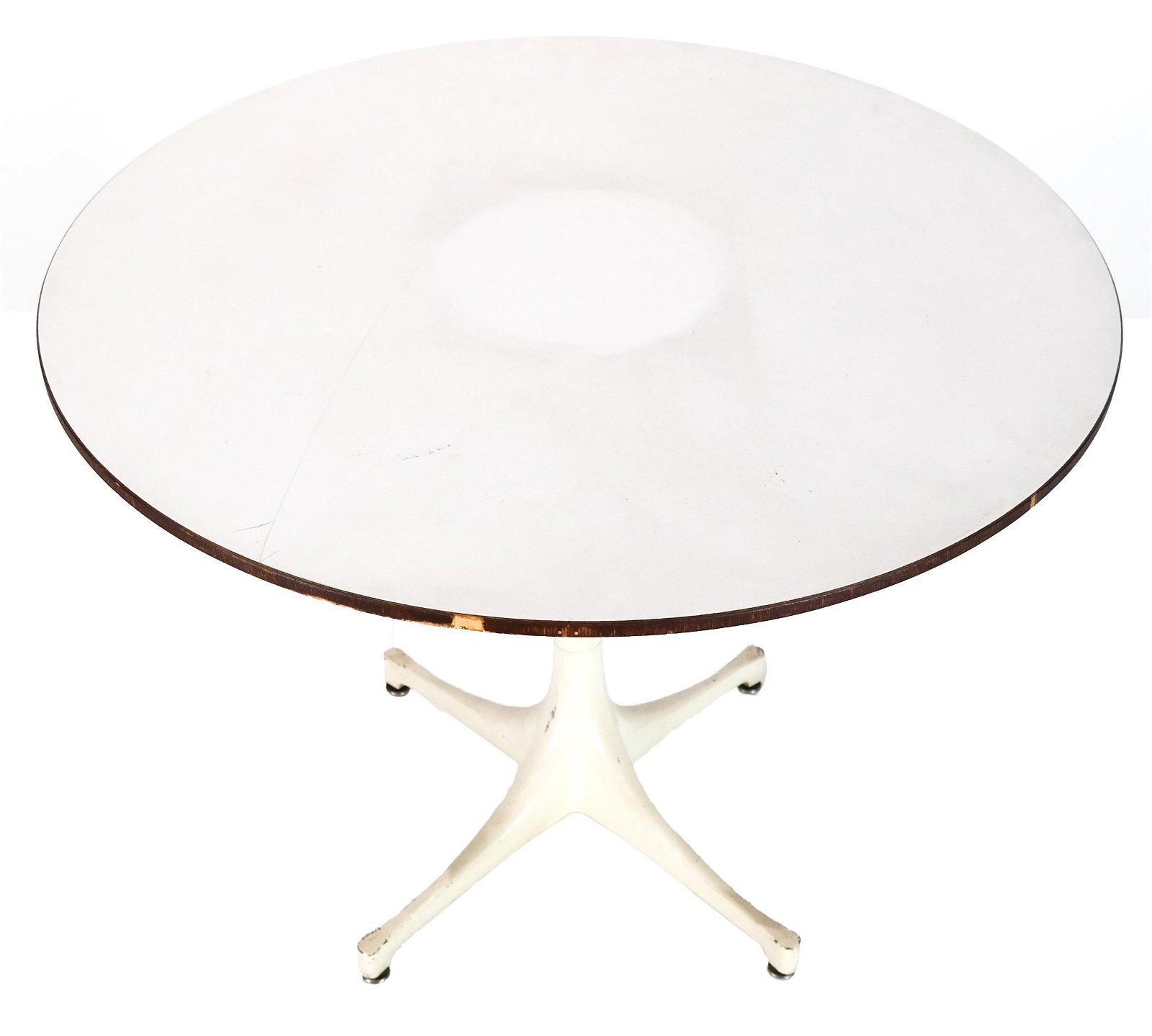 Charles Eames for Herman Miller Table