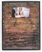 Enrico DONATI: Abstract - Mixed Media