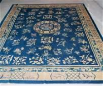 Chinese Carpet, 1930