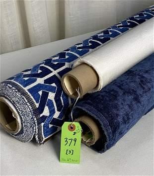 Lee Jofa and Kravet Fabrics