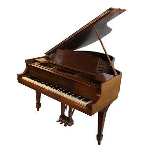 """Steinway & Sons Piano 1922 """"M"""""""