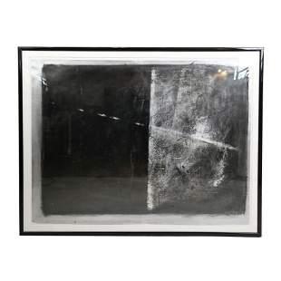 Aharon GLUSKA: Abstract - Painting