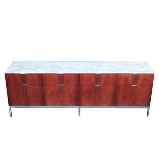 Florence Knoll Modern Credenza