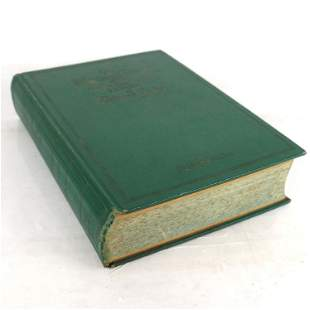 Chinese Jade; The Stanley C. Nott Collection Book