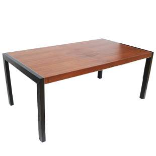 John Stuart 20th C. Modern Dining Table