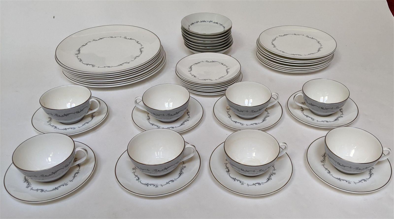 48-Pc Royal Doulton Dinner Set