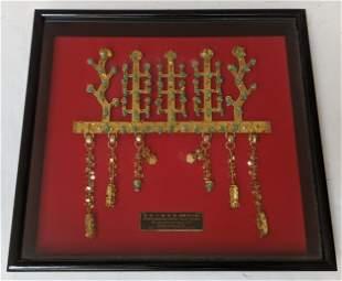 D. Hwangnamdae - C. Hong Gold Crown