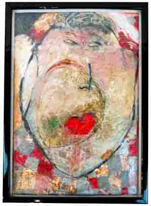 "Paul RICHARDS: ""The Boys"" - M/M on Paper"