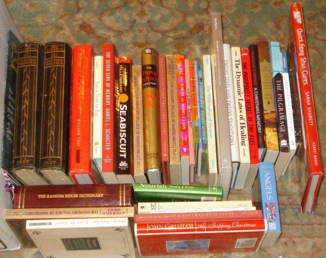 49: Books