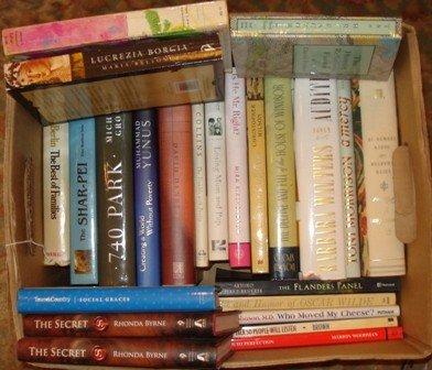 51: Books