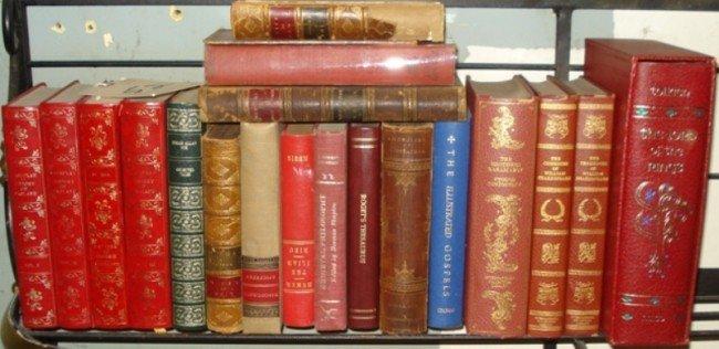 52: Lot Books, Shakespeare