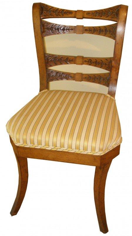 147: American Side Chair