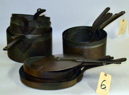 6: Copper Pot Group