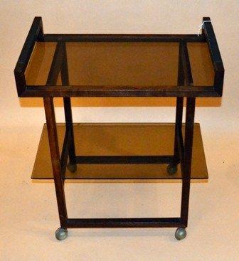 19: Modern Tea Cart