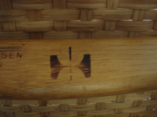 201: Hans Wegner Folding Chair - 10